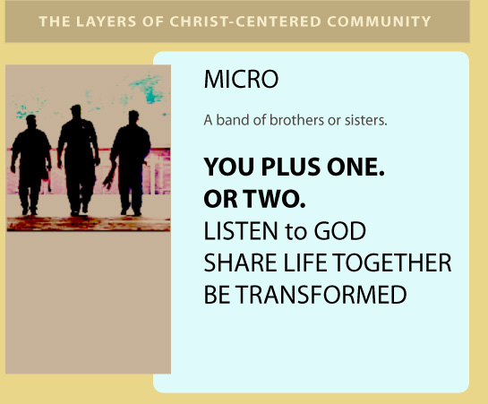 Micro: A Band of Brothers or Sisters